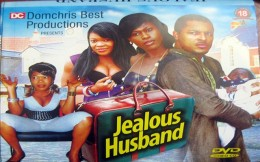 jealous husband