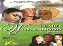 tears of womanhood