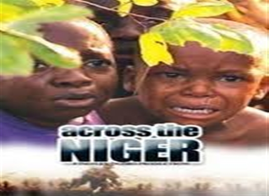 across the niger