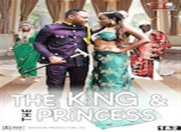 the_king_and_princessA