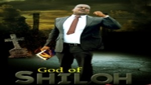 God of Shiloh