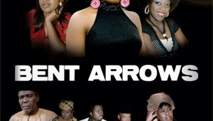 bent arrows