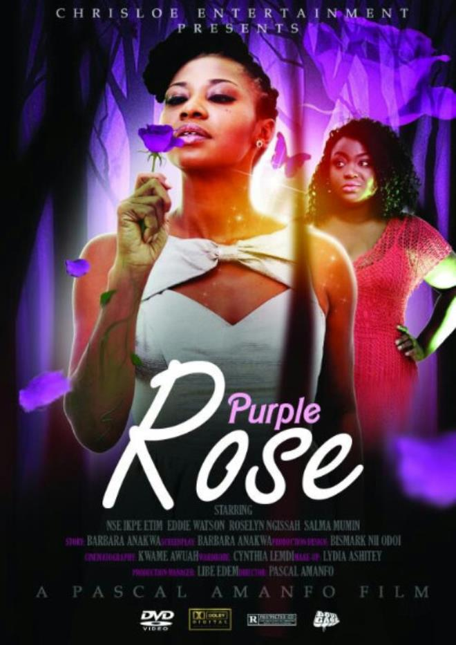 purple rose 2