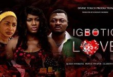 igbotic love