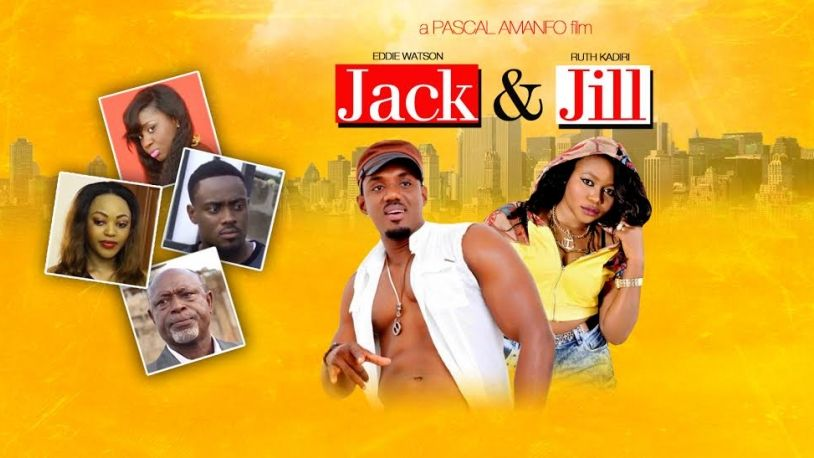Jack And Jill Nollywood Reinvented