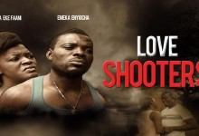 love shooter