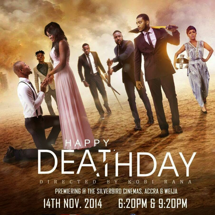 Happy Death Day | Nollywood REinvented