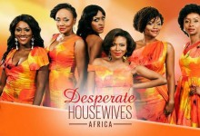 desperate housewives africa