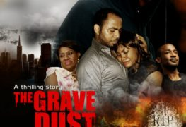 The Grave Dust