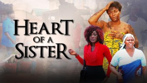 heart of a sister