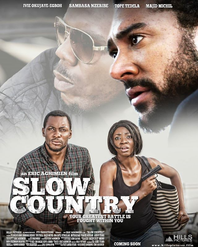 Image result for slow country nollywood