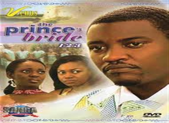 The Prince's Bride | Nollywood REinvented