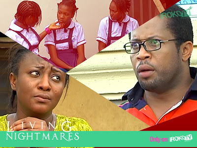 Living Nightmares Nollywood Reinvented