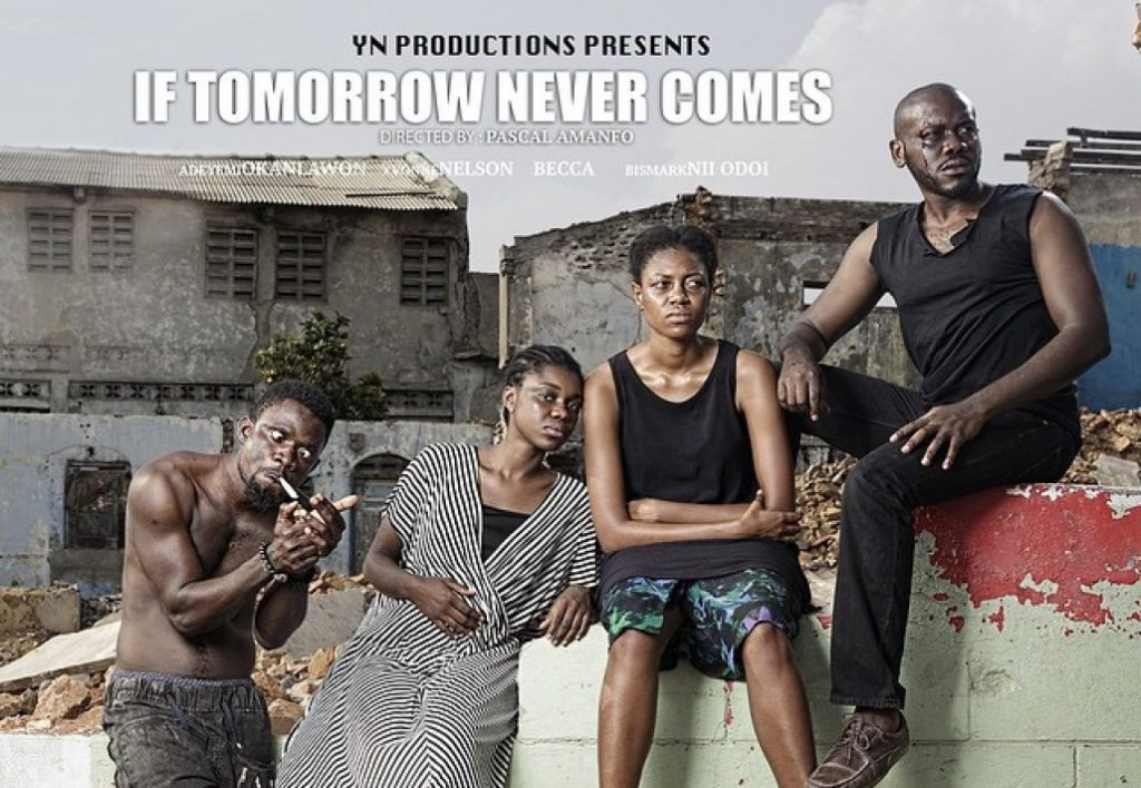 If Tomorrow Never Comes | Nollywood REinvented
