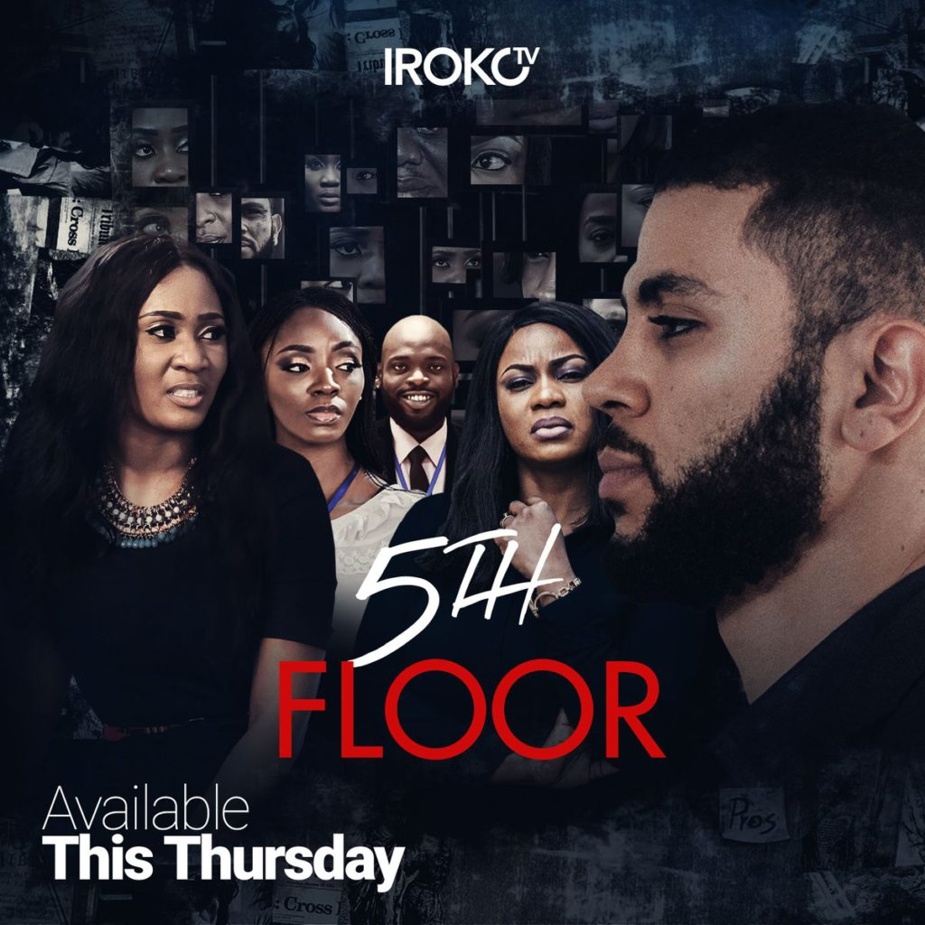 5th Floor Nollywood Reinvented