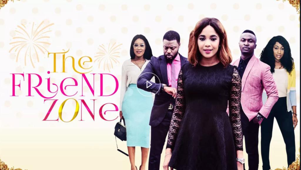 Movie zone the friend The Friend
