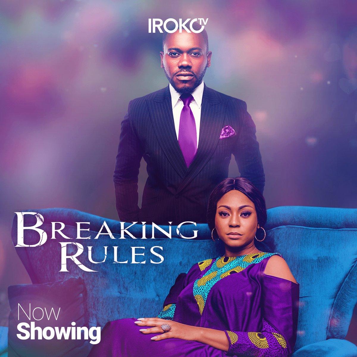 Breaking Rules   Nollywood REinvented