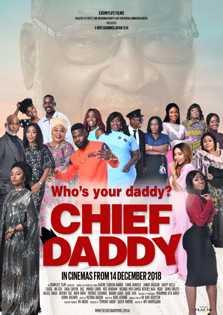 chief daddy download waploaded
