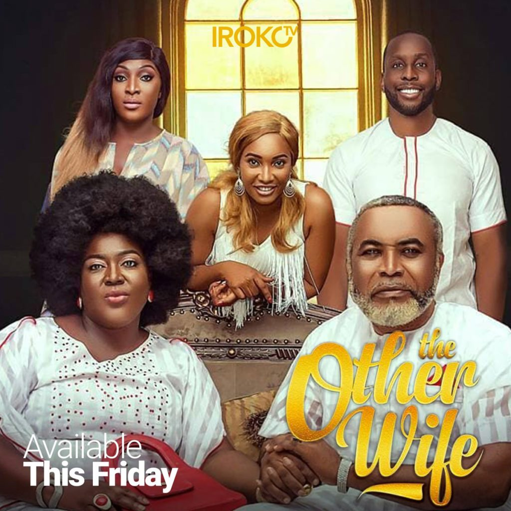 The Other Wife   Nollywood REinvented