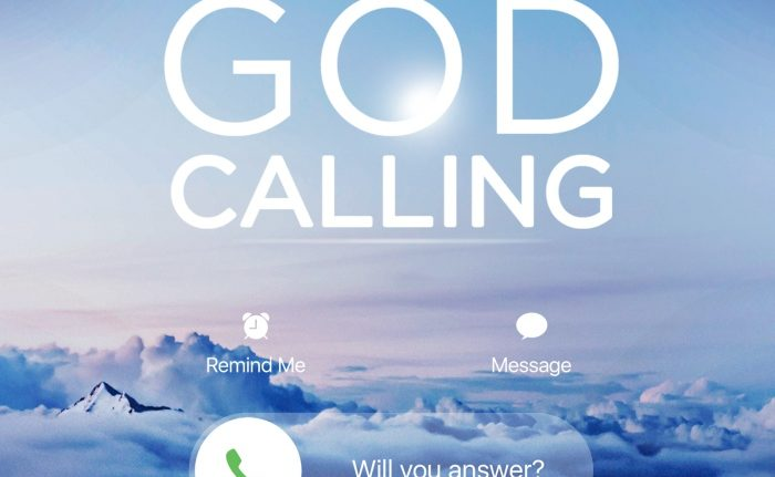 Image result for God calling movie