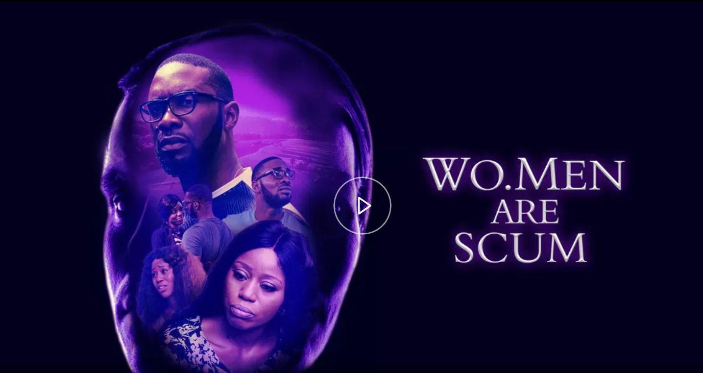 A woman'scum taste